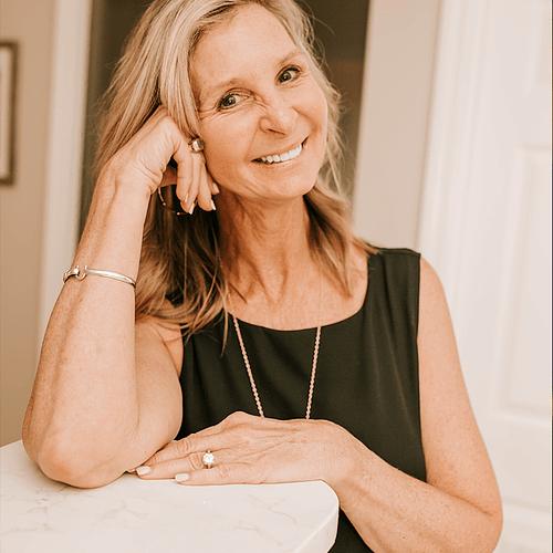 Marilyn Horwath, RN - Advanced Rejuvenation Specialist & Wellness Coach