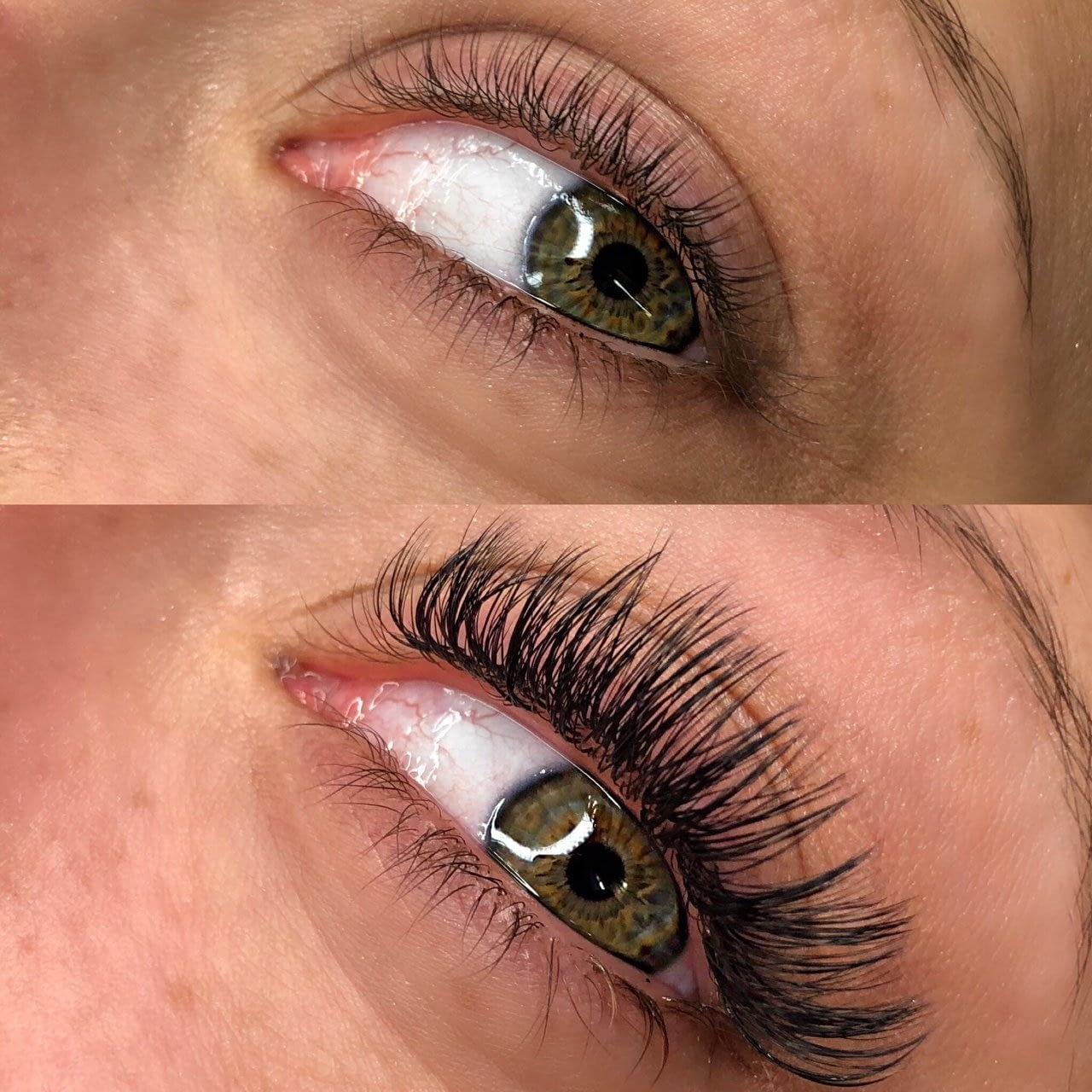 Best Eyebrow & Eyelash Tinting in Charleston