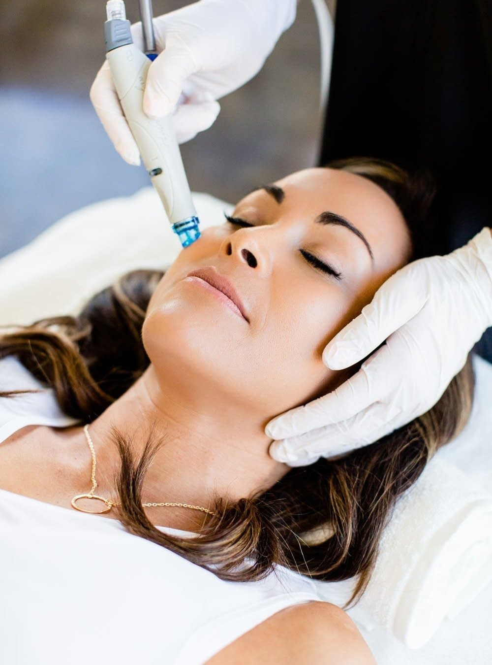 Get The Best Skin Care Treatment with HydraFacial