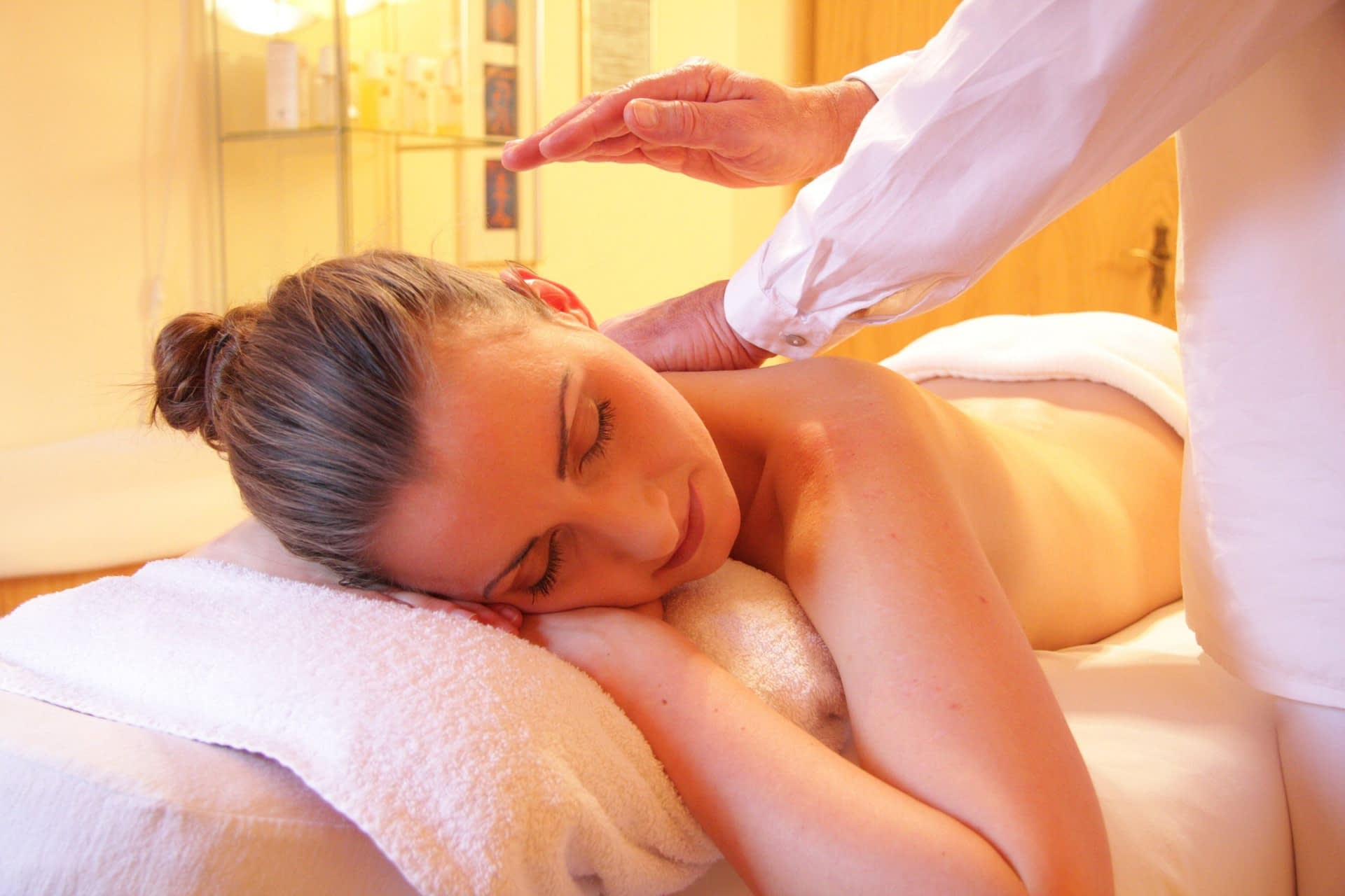Professional Massage Therapy For Relaxing Your Body